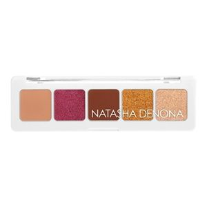 NIB NATASHA DENONA Mini Sunset Eyeshadow Palette